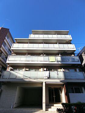 区分マンション-板橋区南常盤台2丁目 最寄駅は「ときわ台天祖神社(物件より徒歩4分約280メートル)」のある「ときわ台」駅です。