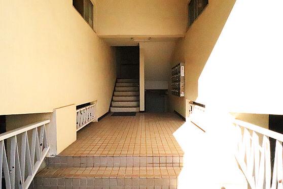 マンション(建物一部)-杉並区上井草1丁目 共有部です