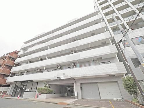 マンション(建物一部)-横浜市南区井土ケ谷中町 外観