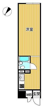 事務所(建物一部)-江戸川区南小岩7丁目 間取り