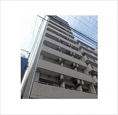 マンション(建物一部)-大阪市中央区上本町西2丁目 外観