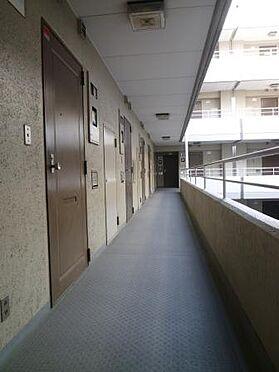 事務所(建物一部)-中央区新川2丁目 共用廊下