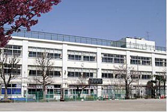 中古マンション-杉並区上高井戸2丁目 【小学校】富士見丘小学校まで229m