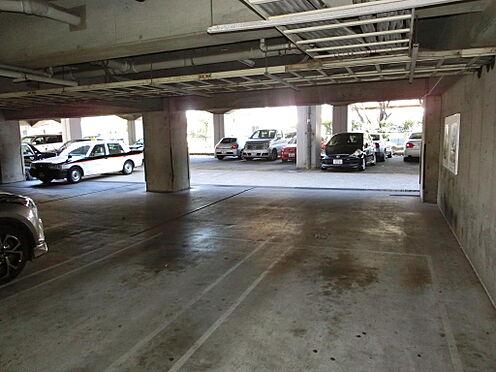 マンション(建物一部)-横浜市磯子区中原1丁目 駐車場です。