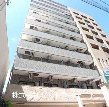 マンション(建物一部)-大阪市福島区海老江2丁目 多彩な生活施設を徒歩利用可能な好立地物件