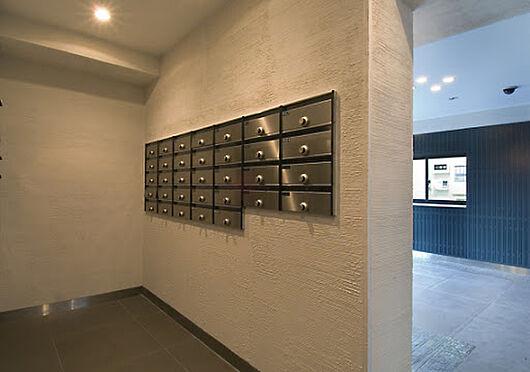 マンション(建物一部)-品川区南大井4丁目 その他