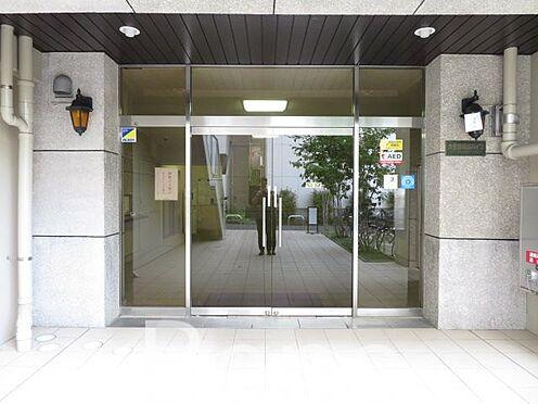 中古マンション-葛飾区東新小岩3丁目 広いエントランスです。