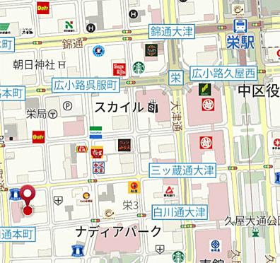マンション(建物一部)-名古屋市中区栄3丁目 その他