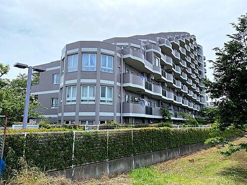 区分マンション-千葉市稲毛区園生町 地上12階建ての3階部分、オーナーチェンジ物件です。