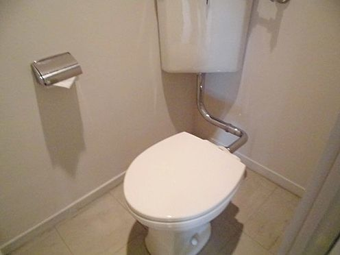 マンション(建物一部)-浜松市西区舞阪町弁天島 トイレ