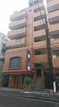 店舗事務所(建物一部)-横須賀市米が浜通1丁目 外観