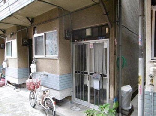 アパート-大阪市西成区千本北1丁目 外観