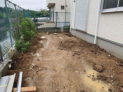 新築一戸建て-豊田市御船町 閑静な住宅地で子育て家族にピッタリ。毎日のお散歩も快適な緑に恵まれたエリアです。