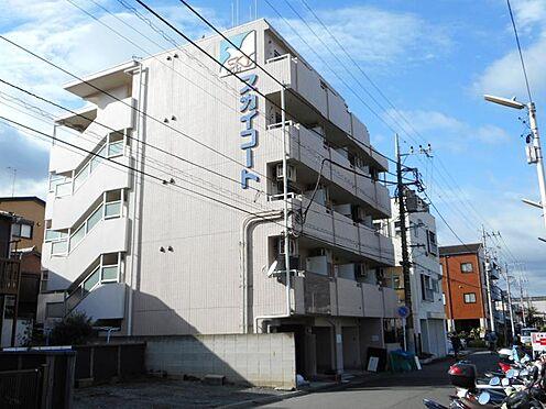 マンション(建物一部)-横浜市神奈川区大口通 外観