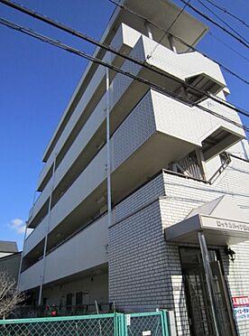 マンション(建物一部)-大阪市住吉区山之内3丁目 穏やかな雰囲気漂う街並み