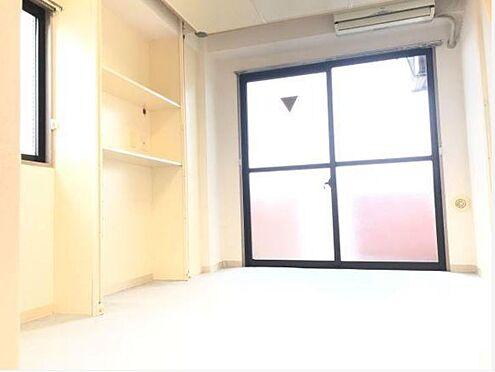 マンション(建物一部)-横浜市神奈川区神奈川2丁目 お部屋の様子です。