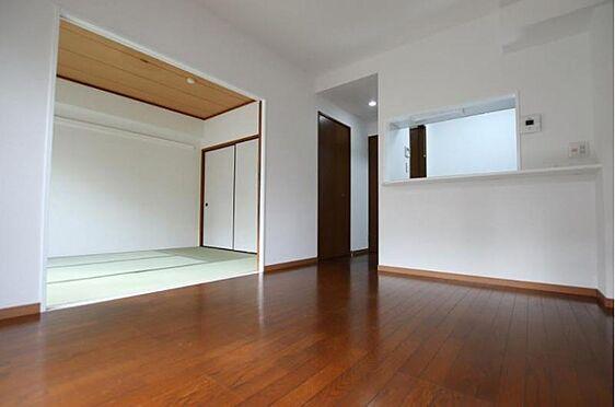 一棟マンション-ふじみ野市富士見台 内装