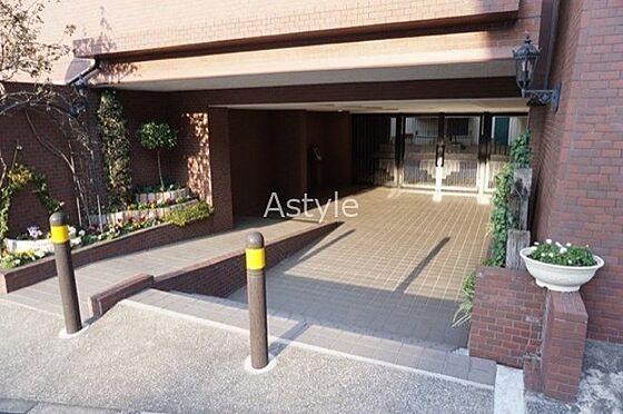 マンション(建物一部)-横浜市南区平楽 外観