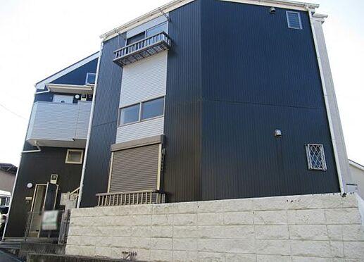 アパート-横浜市旭区鶴ケ峰2丁目 G・Aタウン鶴ヶ峰・ライズプランニング