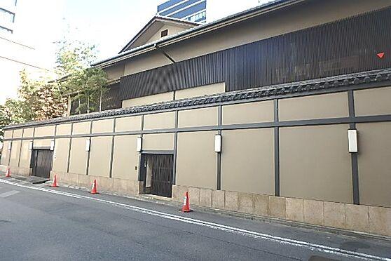 中古マンション-中央区銀座7丁目 前面道路