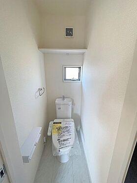 戸建賃貸-石巻市松並2丁目 トイレ