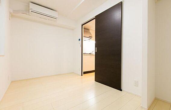 一棟マンション-新宿区新宿5丁目 内装