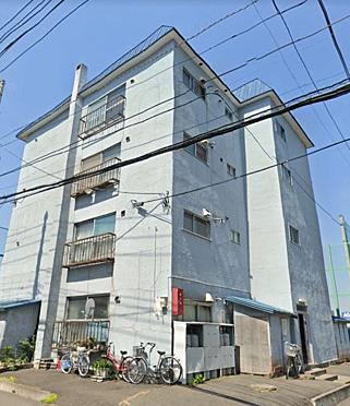 マンション(建物一部)-札幌市西区二十四軒2丁目 外観