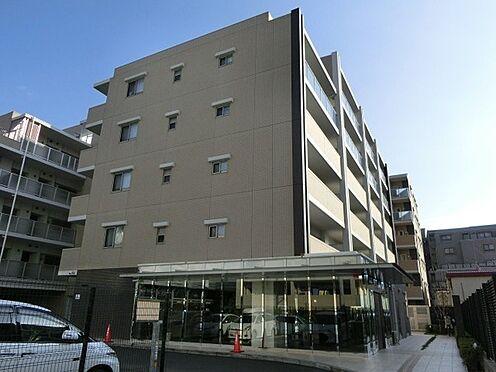 マンション(建物一部)-横浜市港北区樽町2丁目 外観