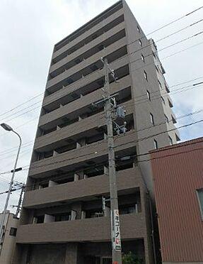 マンション(建物一部)-大阪市福島区海老江3丁目 徒歩圏内に多彩な施設が揃った好立地