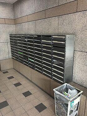 中古マンション-大阪市西区阿波座2丁目 エントランス