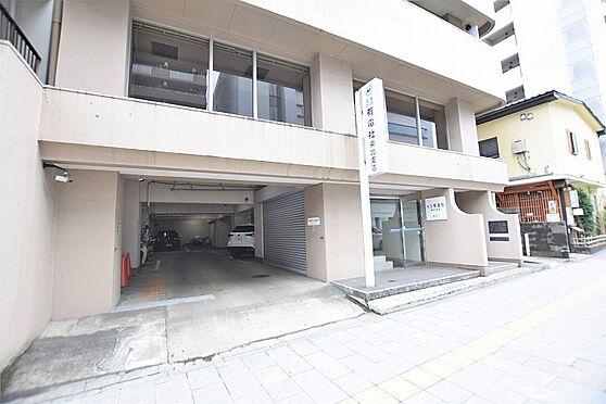 中古マンション-仙台市青葉区二日町 駐車場