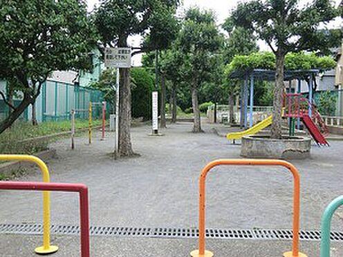 マンション(建物全部)-大田区大森北6丁目 鷺之森児童公園