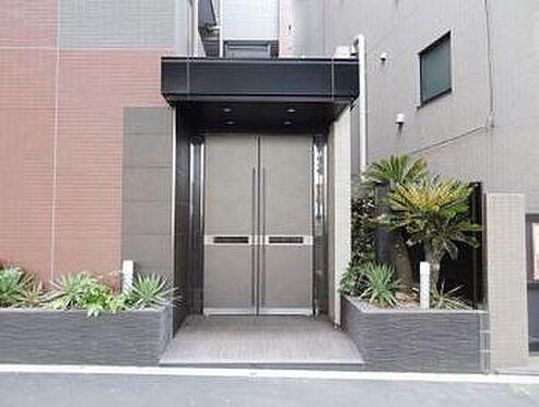マンション(建物一部)-豊島区南池袋4丁目 玄関
