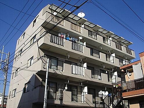 マンション(建物一部)-横浜市南区睦町1丁目 外観