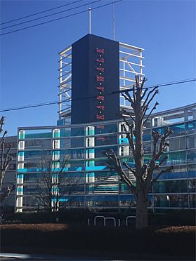 土地-坂戸市千代田2丁目 ワカバウォーク(1447m)
