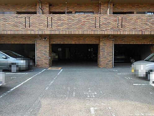中古マンション-吹田市広芝町 駐車場