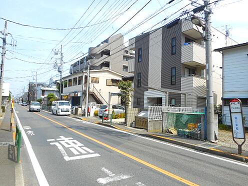 マンション(建物全部)-狛江市東和泉2丁目 外観
