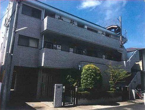 マンション(建物全部)-立川市柴崎町3丁目 外観