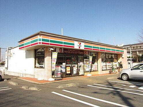 アパート-佐倉市海隣寺町 セブンイレブン京成佐倉駅前店まで546m