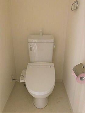 マンション(建物一部)-大阪市浪速区大国2丁目 トイレ