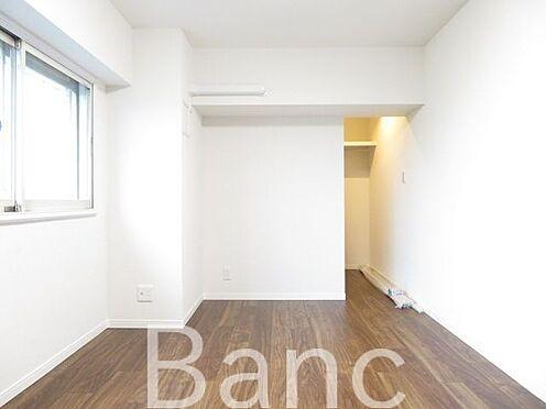 中古マンション-大田区中馬込2丁目 梁の少ないお部屋で家具の配置がしやすい間取りです