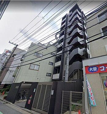 マンション(建物一部)-横浜市南区高砂町2丁目 外観
