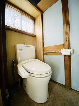 建物全部その他-葛飾区亀有2丁目 トイレ