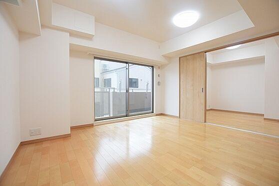 中古マンション-足立区西新井本町3丁目 居間
