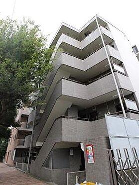 マンション(建物一部)-中野区野方2丁目 菱和パレス野方・ライズプランニング