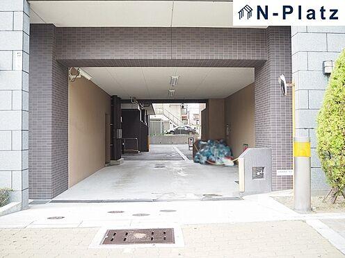 マンション(建物一部)-神戸市兵庫区水木通1丁目 駐車場