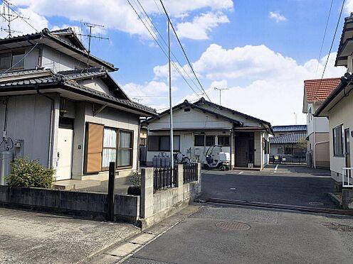 建物全部その他-岡山市中区湊 外観