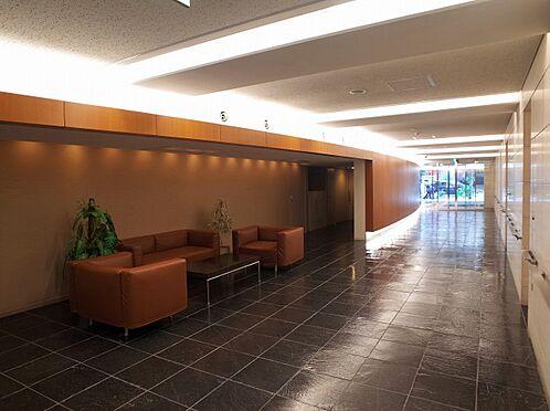 中古マンション-中央区銀座2丁目 エントランス
