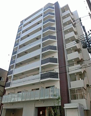 マンション(建物一部)-大阪市浪速区下寺3丁目 外観