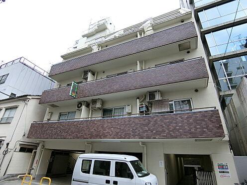 中古マンション-文京区本郷3丁目 現地北東方向から撮影しました。